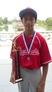 Exavier De La Cruz Baseball Recruiting Profile