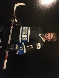 Kurtis Gorsuch's Men's Ice Hockey Recruiting Profile