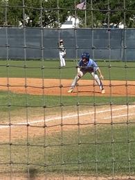Tyler Ochoa-Rowland's Baseball Recruiting Profile