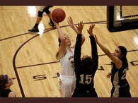 Kassie Kinniburgh's Women's Basketball Recruiting Profile