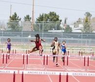 Kay-Lynn Davis's Women's Track Recruiting Profile