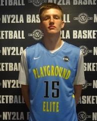 Sullivan Kulju's Men's Basketball Recruiting Profile