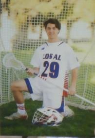 Auggie Pirazzi's Men's Lacrosse Recruiting Profile
