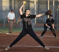 Kassie Cross's Softball Recruiting Profile