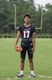 Markell Strang Football Recruiting Profile