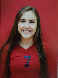 Frances Churchwell's Women's Volleyball Recruiting Profile