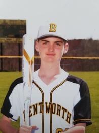 Michael Yankosky's Baseball Recruiting Profile