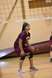 Jacqueline Mejia Women's Volleyball Recruiting Profile