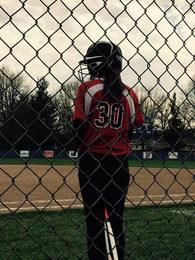 Liz (Elizabeth) Walker's Softball Recruiting Profile