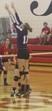 Olivia Houk Women's Volleyball Recruiting Profile