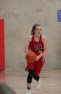 Morgan Kennedy's Women's Basketball Recruiting Profile