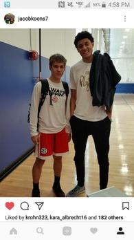 Jacob Koons's Men's Basketball Recruiting Profile