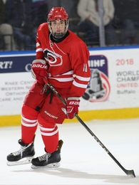 Peter Giambattista's Men's Ice Hockey Recruiting Profile