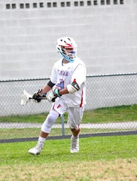 JT Irvin's Men's Lacrosse Recruiting Profile