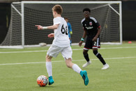 Andrew Glass's Men's Soccer Recruiting Profile