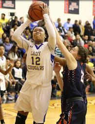 Brécha Byrd's Women's Basketball Recruiting Profile