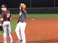 Blain Moore's Baseball Recruiting Profile