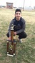 Gustavo Guzman Men's Soccer Recruiting Profile