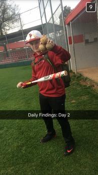 Aidan Canard's Baseball Recruiting Profile