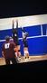Bre'lynne Ward Women's Volleyball Recruiting Profile