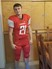 Drew Ginther Football Recruiting Profile