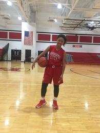 A'Zayianna Upshaw's Women's Basketball Recruiting Profile