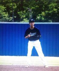 Gabe Rives's Baseball Recruiting Profile