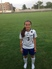 Justine Kapp Women's Soccer Recruiting Profile