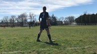 Andrew Castillo's Men's Soccer Recruiting Profile