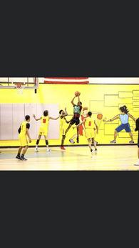 Davieon Jones's Men's Basketball Recruiting Profile