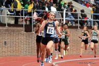 Alexandria Kitchell's Women's Track Recruiting Profile
