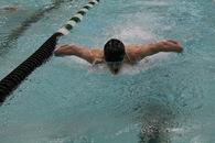 Jordan Sopjes's Men's Swimming Recruiting Profile
