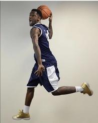 Terrance Taylor's Men's Basketball Recruiting Profile