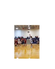 Keyundra Cunningham's Women's Basketball Recruiting Profile
