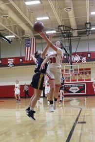 Kayla Tierney's Women's Basketball Recruiting Profile