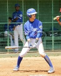 Matthew Lugo's Baseball Recruiting Profile