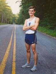 Matthew Watson's Men's Track Recruiting Profile