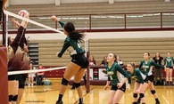 Kiarah Coulter's Women's Volleyball Recruiting Profile