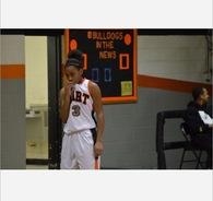 A'cira Teasley's Women's Basketball Recruiting Profile