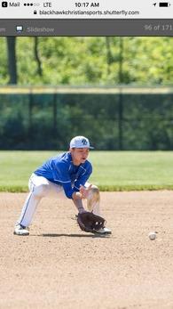 Kaleb Study's Baseball Recruiting Profile