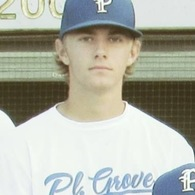 Ty Barker's Baseball Recruiting Profile