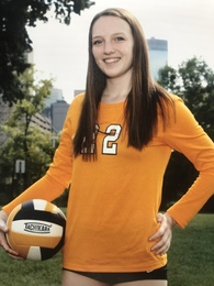 Faith Stachowski's Women's Volleyball Recruiting Profile