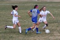 Caitlin Coon's Women's Soccer Recruiting Profile