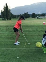 Samantha Brunker's Women's Golf Recruiting Profile