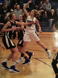 Autumn Fennell's Women's Basketball Recruiting Profile
