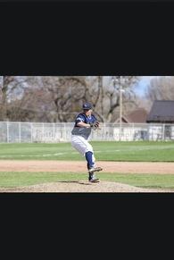 Andrew Harmon's Baseball Recruiting Profile