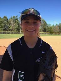 Kayla Tanner's Softball Recruiting Profile