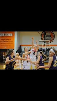 Cassidy Bart's Women's Basketball Recruiting Profile