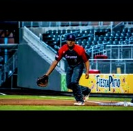 Jose Israel Enriquez's Baseball Recruiting Profile