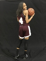 Christian Haggard's Women's Basketball Recruiting Profile